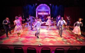 WBTT's production of Jukebox