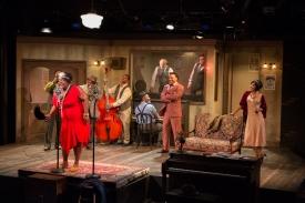 WBTT's production of Ma Rainey's Black Bottom