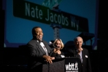 Artistic Director Nate Jacobs