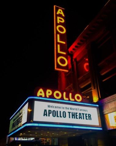 Apollo Theater to Present Ta-Nehisi Coates's BETWEEN THE